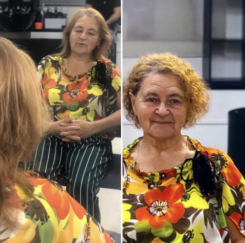 Парикмахер женский- модельер у метро Улица 1905 года в городе Москва Объявление №101