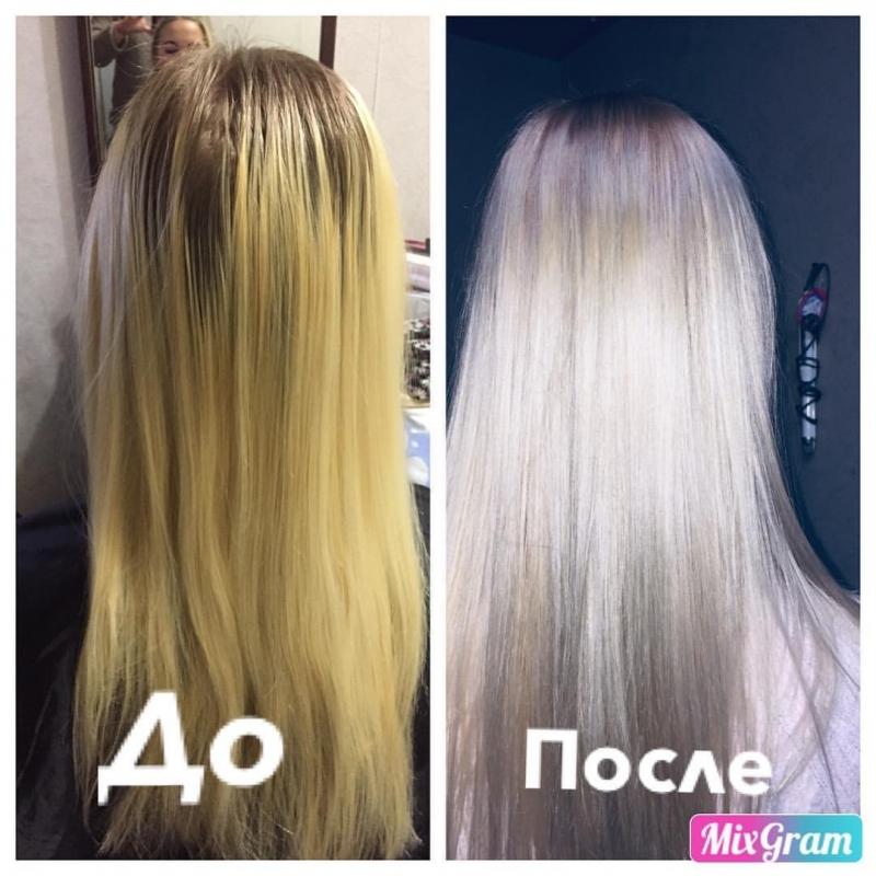 Парикмахер широкого профиля  у метро Текстильщики в городе Москва Объявление №127