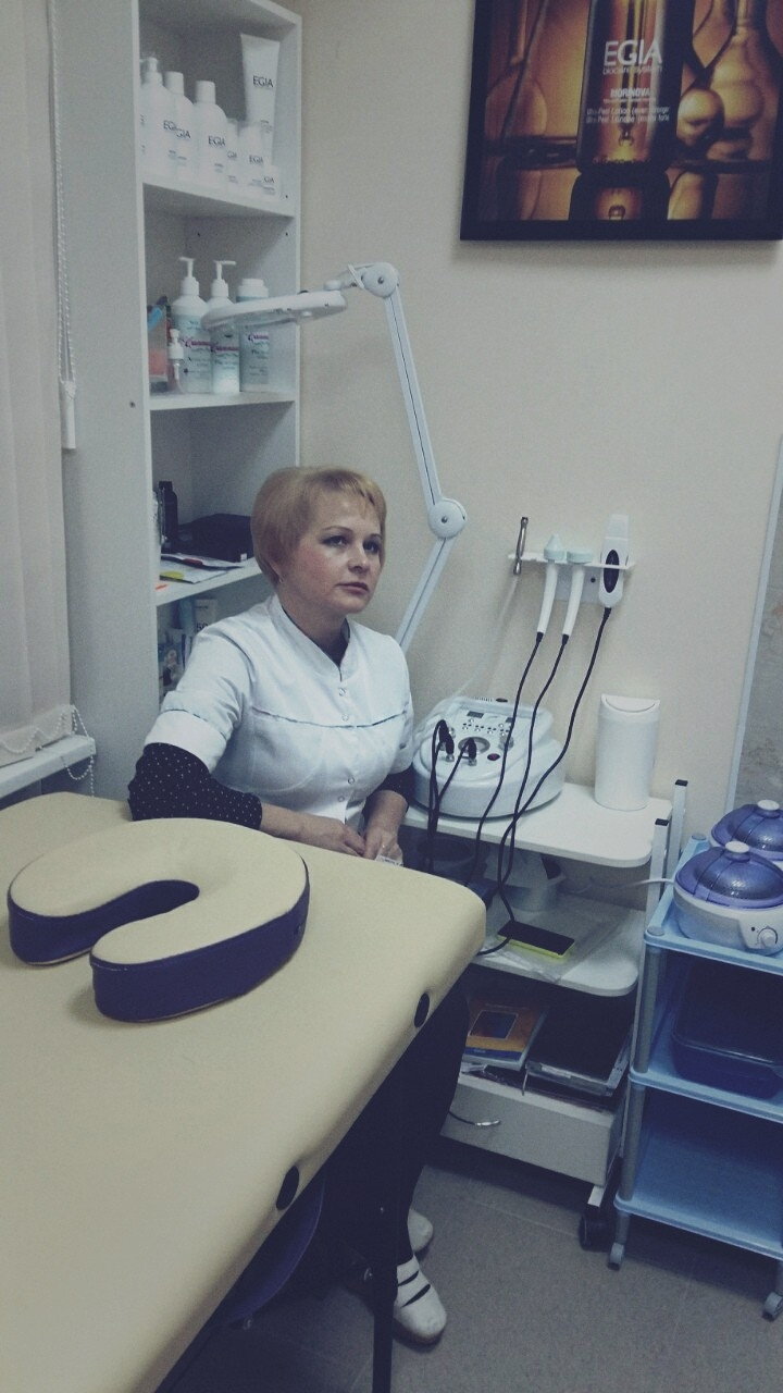 косметолог  у метро Митино в городе Москва Объявление №192