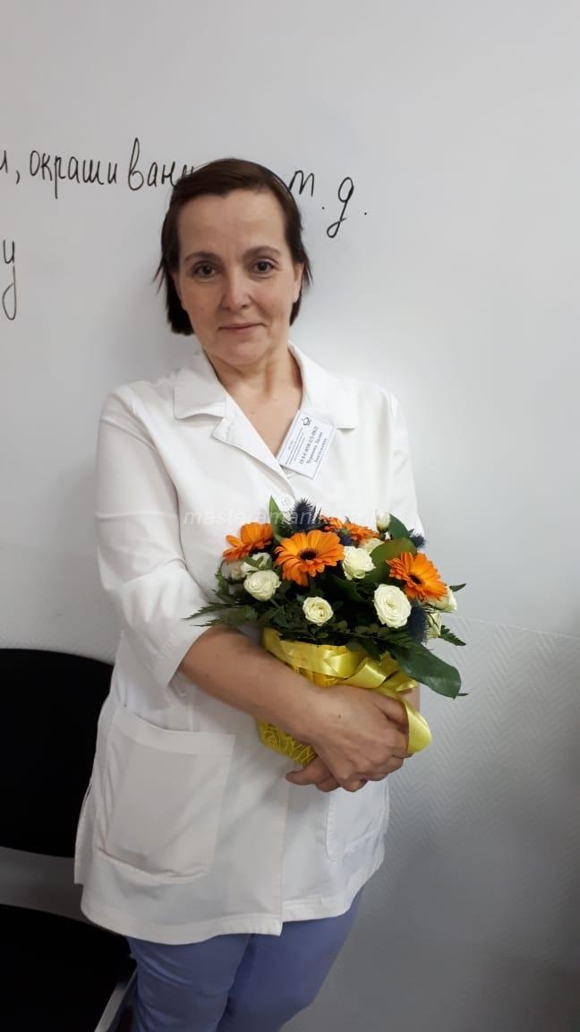 косметолог эстетист у метро Новопеределкино в городе Москва Объявление №67